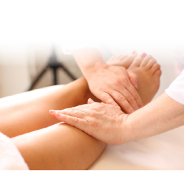 lymphedema-massage-treatment